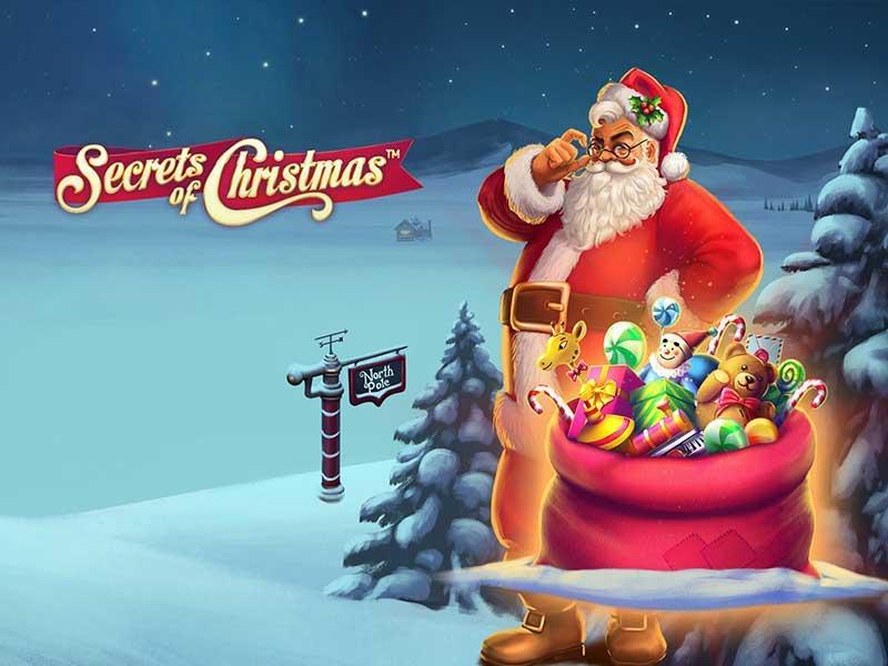 I casinò online con Bonus per Natale