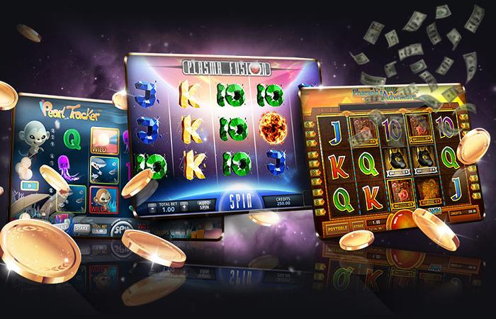 Casinò online con slot machine, ecco le novità dell'autunno